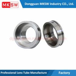 As vendas a quente de aço inoxidável 316 partes separadas CNC Hardware CNC Usinagem de peças de alumínio