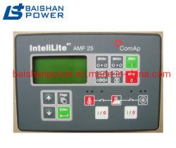 De ia-Nt-Norm ia-Nt-Pwr USB Mrs4 USB IL-Nt Mrs10 Mrs16 Amf8 Amf9 Amf20 van het Controlemechanisme van Comap van de generator de Doos van het Controlebord van Genset van het Controlemechanisme van ATS van de Munt Amf25 iC-Nt