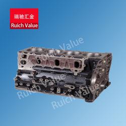 Послепродажное обслуживание запасные части головки блока цилиндров Isuzu 4HF1 блока цилиндров
