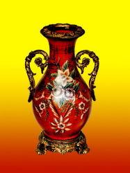 세라믹 아트 Vase(CZEP-HP-005)