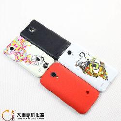 iPhone Decoration를 위한 Samsung를 위한 주문 Mobile Phone Skin