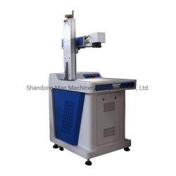 Handheld Portable CO2/UV/máquina de marcação a laser de fibra/Marcador Laser/Máquina de gravura CNC/Impressão de logotipo para o metal e plástico