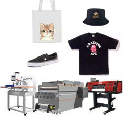 15 лет опыта поставщика принтера Mt Mtutech T футболка печать машины Dtf передачи ПЭТ-пленку печатной машины