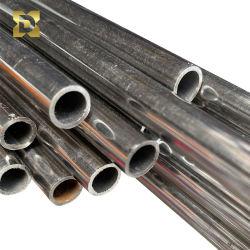 قطر 20 مم أنبوب من الفولاذ المقاوم للصدأ 304 316 201 430 316 لتر أنابيب من الفولاذ المقاوم للصدأ المصقول AISI 304 سلس من الفولاذ المقاوم للصدأ الأنبوب