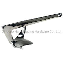 Carbon Steel 304/316 Marine Rigging Hardware mit hohem Standard