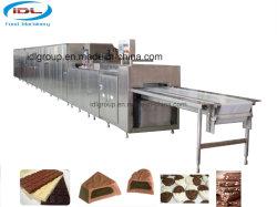Нержавеющая сталь 304 материалов шоколад производственной линии
