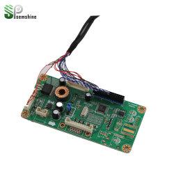 カスタマイズされた1-20 Layers/Fr4 PCB/Aluminum PCB/HDI PCB多層Board/PCBアセンブリか多層ボードのSingle-Sidedボード/両面のサーキット・ボード/ステンシル