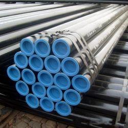 Öl-Gas-Wasser-Kohlenstoffstahl-nahtloses Rohr-Gefäß API-5L