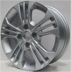 S5665 pièces de rechange de marque JXD Auto jante en alliage réplique pour roue de voiture Suzuki Swift