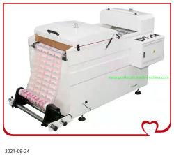 잉크 프린팅 기능이 있는 직물 DTF 인쇄 솔루션