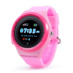 도매 2020 Hot New Children Kt06 Kids Smart Watch Phone