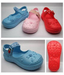 Детский EVA ЗАСОРЕНИЮ EVA сандалии, детская обувь (21FV718)