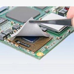 탁상용 컴퓨터를 위한 연약한 열 실리콘 패드 열전달