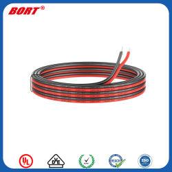 Conecte el cable de cobre estañado (Kit) de diferentes colores de calibre 22 carretes de 25 pies