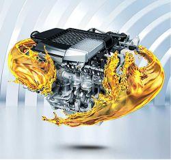 Óleo do Motor Diesel carro moto