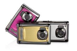 Wdc-8011 modelo HD 3m al aire libre cámara digital resistente al agua