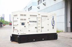 313kVA Cummins dreef Stille Diesel aan die Reeks met Ce/ISO produceren