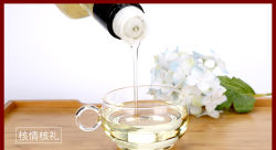 Olio naturale della frutta della noce dell'olio dell'estratto della frutta della noce di sanità 100%