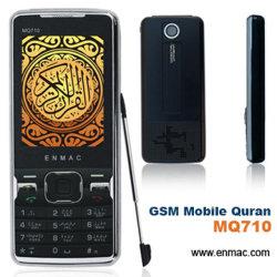 Enmac GSM 이동할 수 있는 Quran - MQ710