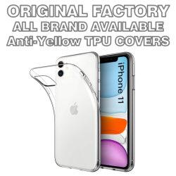 Оригинальные прозрачные TPU случае заводской оптовой Anti-Yellow очистить мягкой TPU мобильный телефон аксессуар для всех мобильных телефонов/планшетные модели торговой марки в наличии на складе