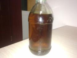 Gebruikte Tafelolie met Iscc, Uco, Tafelolie