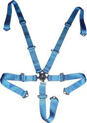 Cintura di sicurezza a 5 punti (WHWB-124)