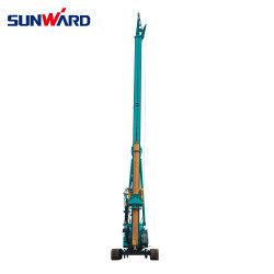 Sunward Swdm60-120 Appareil de forage rotatif et pièces d'eau portable