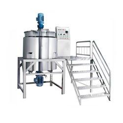 Anschließenlaptop Mischer-zum reinigenden flüssige Seifen-Produktionszweig
