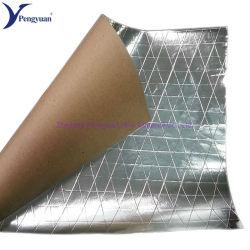 Scrim lâmina Isolamento Atérmico papel kraft revestido