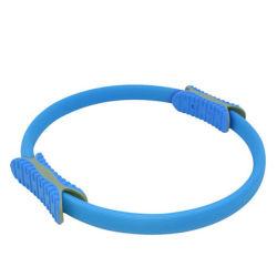Anel de exercício de Pilates Fitness Círculo Mágico do anel de ioga personalizada