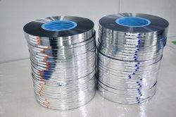 Película de condensador Metalizada em alumínio de 2,0um, polipropileno/BOPP/OPP/MPP