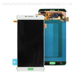 Venda a quente ecrã LCD do telefone celular para a Samsung para o Galaxy Nota 5 N920 N9200 Ecrã LCD Toque em substituição do conjunto de partes separadas