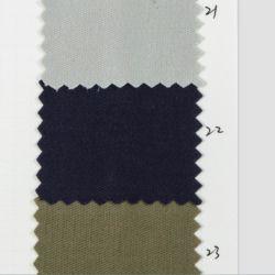 قطع قماش محبوك مصنوعة من القطن بنسبة 25% قماش محبوك مصنوع من القطن بنسبة 75% لقماش Garment