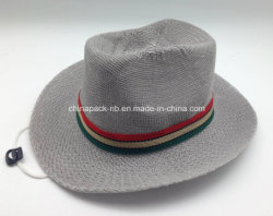 Veelkleurige 100%Polyester Promotion Cowboy Hats voor Kids (CPA_11035)