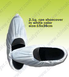 Одноразовые хирургические Shoecover ЦЗ нетканого материала синего цвета (LY-PS-W)