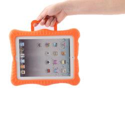 علبة سيليكون اللوحية مع حامل لـ iPad2/3/4 iPad Air