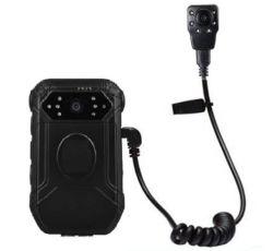 L'usure de la police DVR enregistreur vidéo Mini caméra espion caché Corps de la came