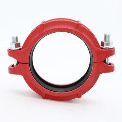 A536 Verbinding van de Pijp van de Rang ASTM de 65-45-12 Gegroefte