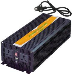 Зарядное устройство инвертора Чистый синус 4000W UPS