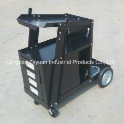 鋼鉄手トラックの溶接のトロリーツールのカート