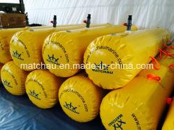 China proveedor profesional de la prueba de carga de prueba de bote salvavidas bolsos