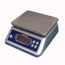 IP68 étanche Numérique Échelle de calcul du prix balance de pesage