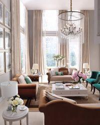 Tissu de style moderne canapé salon canapé, chaises