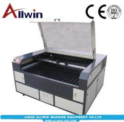 1610 dubbele CNC van Hoofden Machine van de Gravure van de Laser Scherpe 1600mmx1000mm