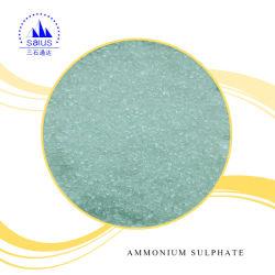 Solfato dell'ammonio di alta qualità con il CAS no. 7783-20-2