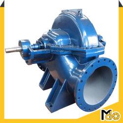 Double jeu de la pompe à eau d'aspiration de grande capacité