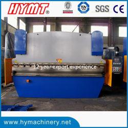 WC67S-125X3200& flexión hidráulica Máquina/prensa de doblado plegado