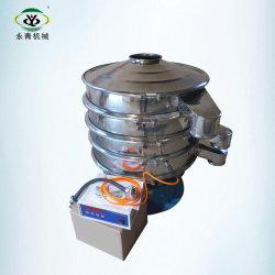 Ultra fina giratorio de acero inoxidable de la criba de vibración ultrasónica