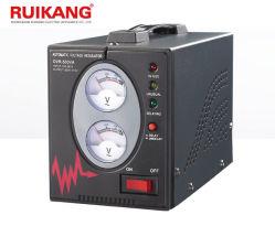 EI 토현파 변압기 500VA-5000va 냉장고가 있는 자동 전압 안정기