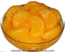 Las conservas de Mandarina con mejor calidad